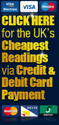 Cheapest Psychic Credit Card Readings